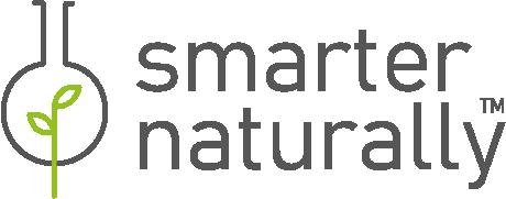 Smarter Naturally logo
